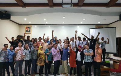 Memperkuat Budaya Organisasi dan Corporate Value di Kantor Bank Indonesia Ambon