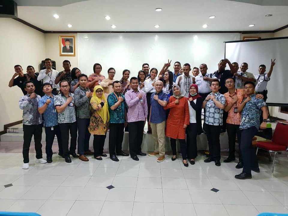 CVA Bank Indonesia Ambon