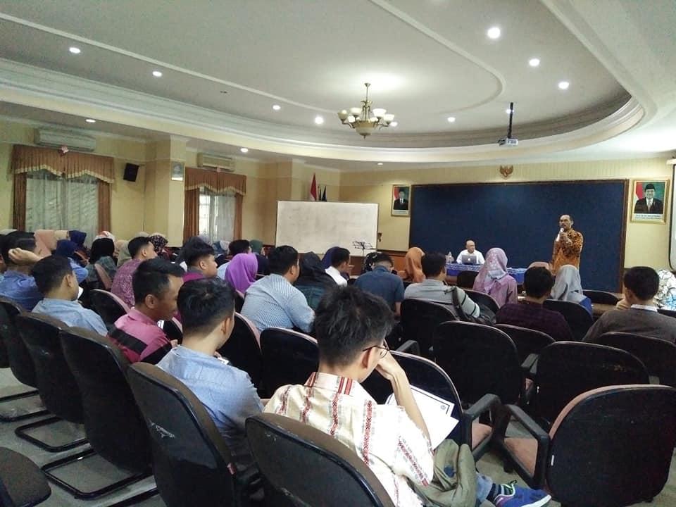 In House Training Program Profesi Fisioterapi UMS