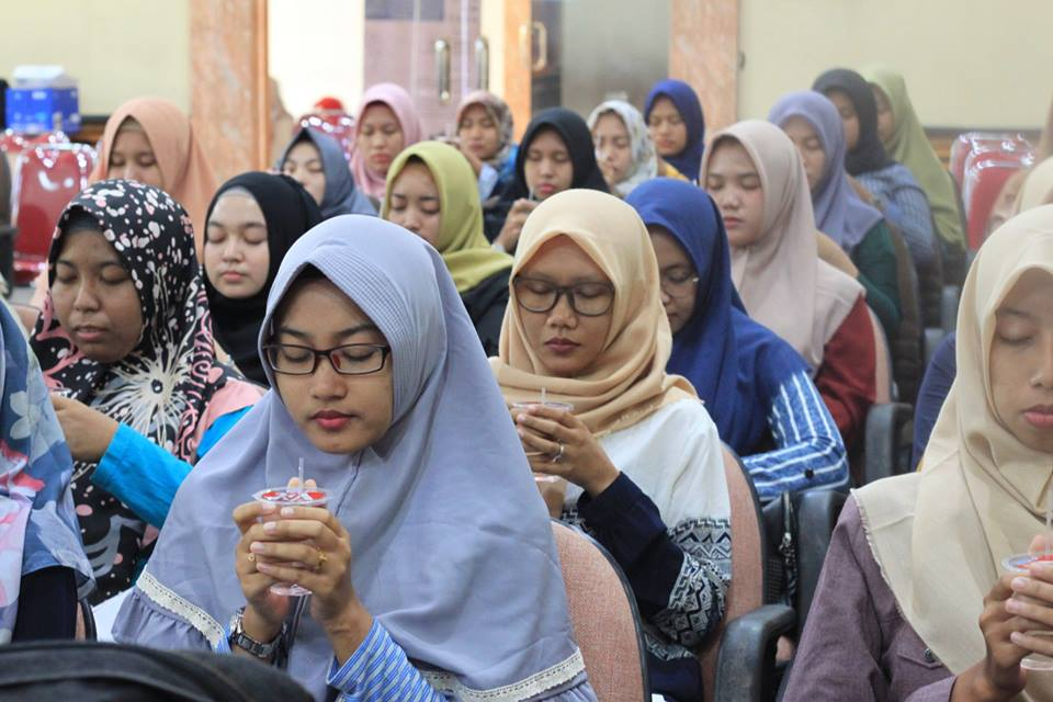 In House Training Program Profesi Fisioterapi UMS