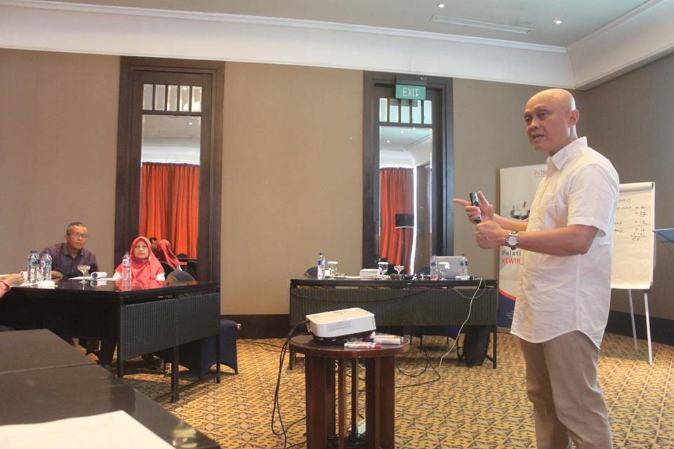 Akeyodia Konsultan Pelatihan MPP – Masa Persiapan Pensiun Indonesia