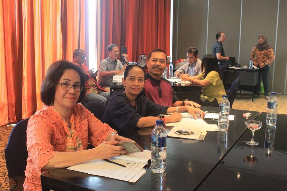 Training Purnabakti di Indonesia oleh Akeyodia