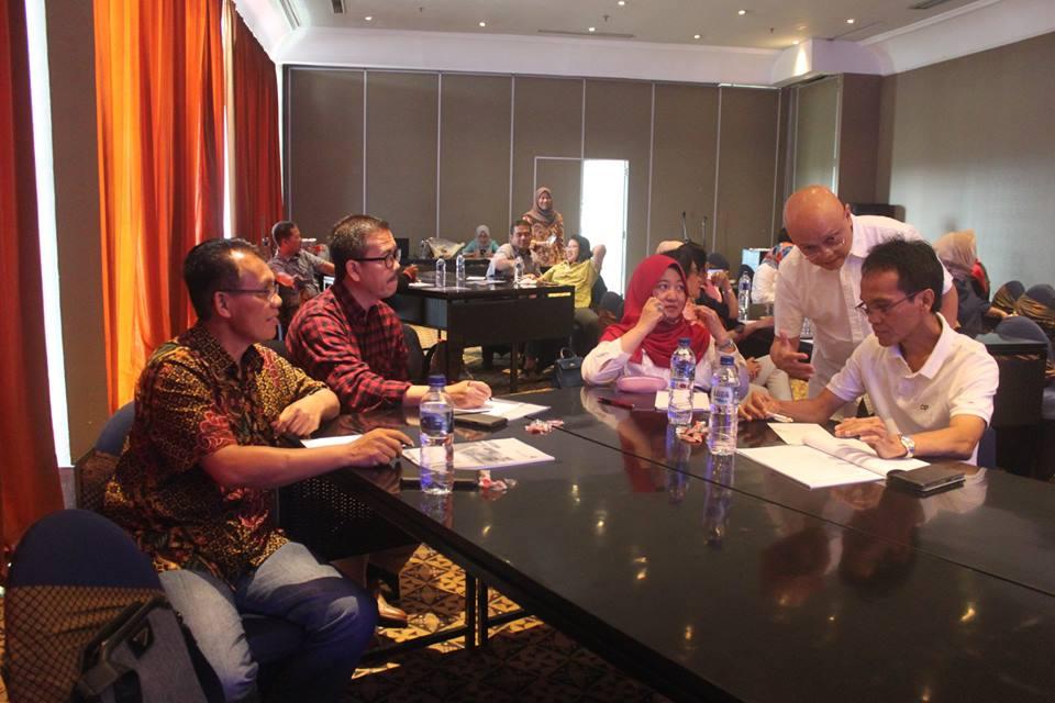 Pelatihan Menjelang Pensiun : MPP – Masa Persiapan Pensiunan