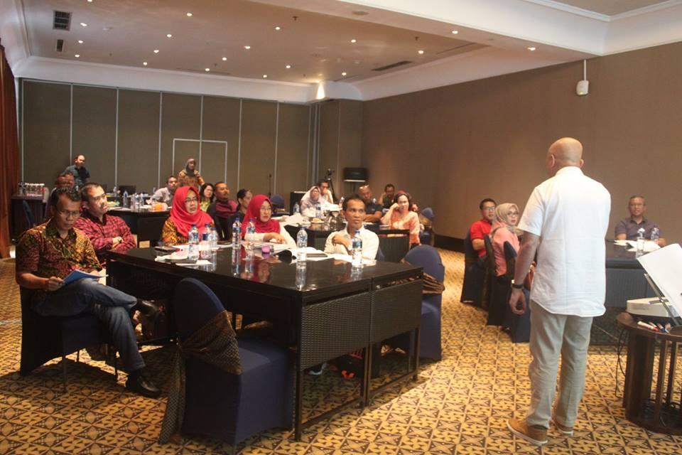 Lembaga Training Masa Persiapan Pensiun No.1 Di Indonesia