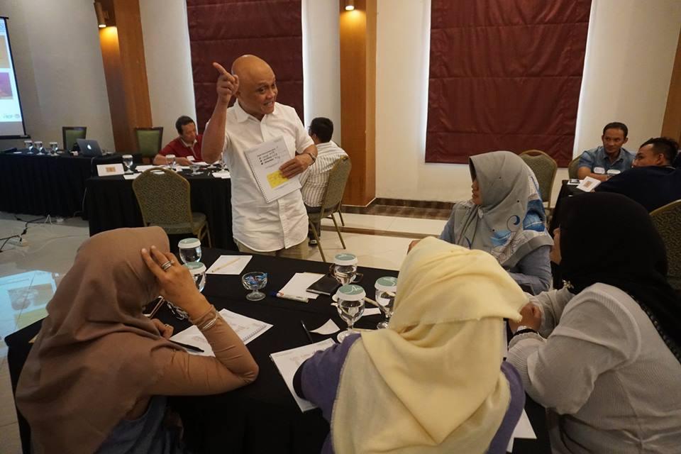 bank mandiri syariah solo pelatihan