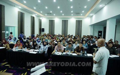 In House Training PD BPR Bank Daerah Gunungkidul