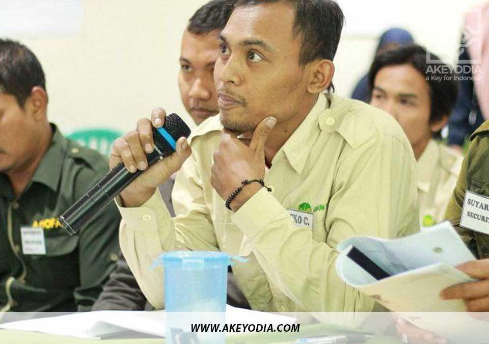 Corporate Leader Alignment: PT Agrofarm Nusa Raya