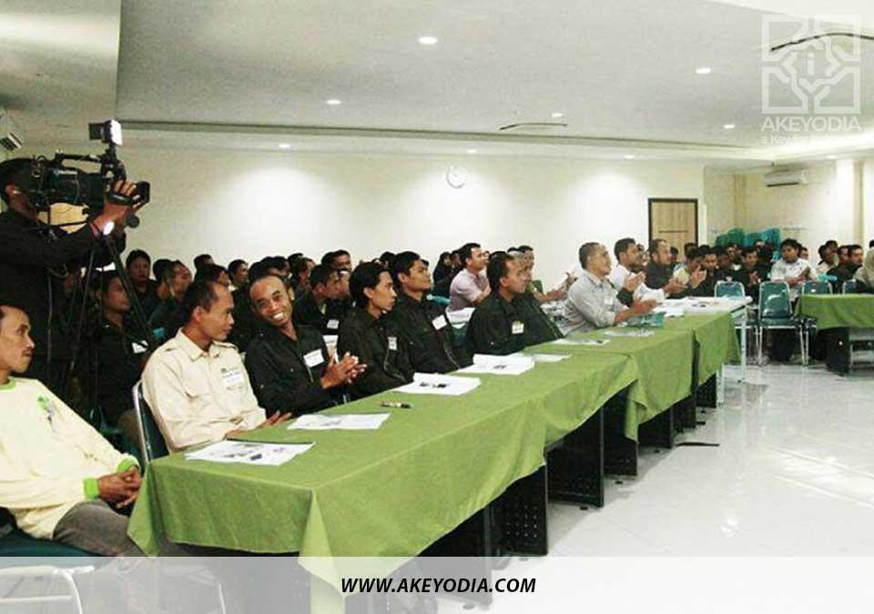 Corporate Leader Alignment PT Agrofarm Nusa Raya