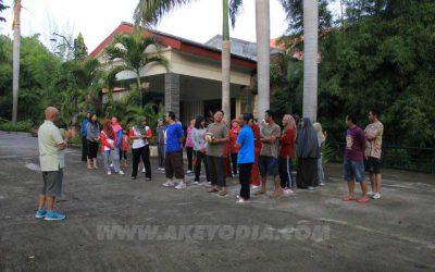 Pelatihan Life & Business Mastery bersama Ikatan Apoteker Indonesia, Nganjuk