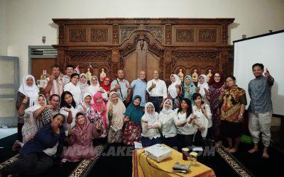 Pertemuan APJI DPC Surakarta