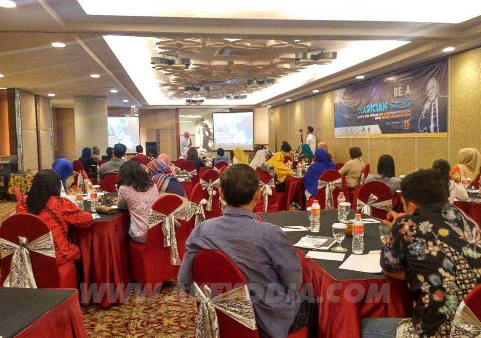 Pelatihan Persiapan Pra Pensiun Di Indonesia Rekomendasi
