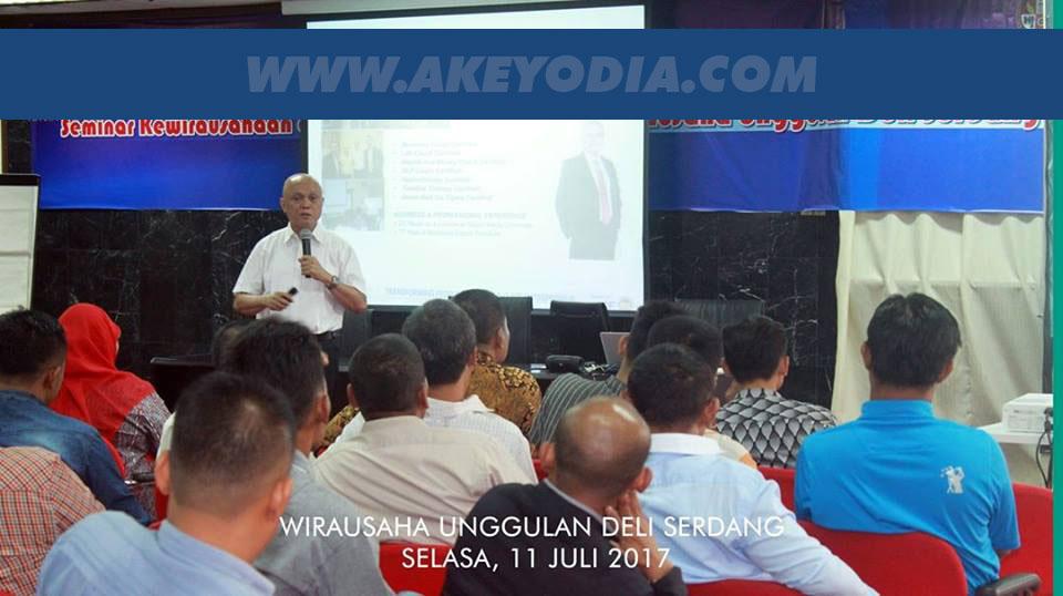 seminar kwu bi deli serdang