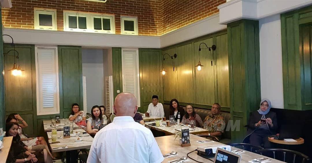 Konsultan Bisnis Indonesia Rekomendasi 01