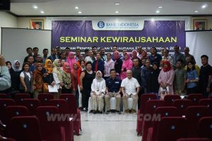 Seminar Kwu Bank Indonesia Maluku