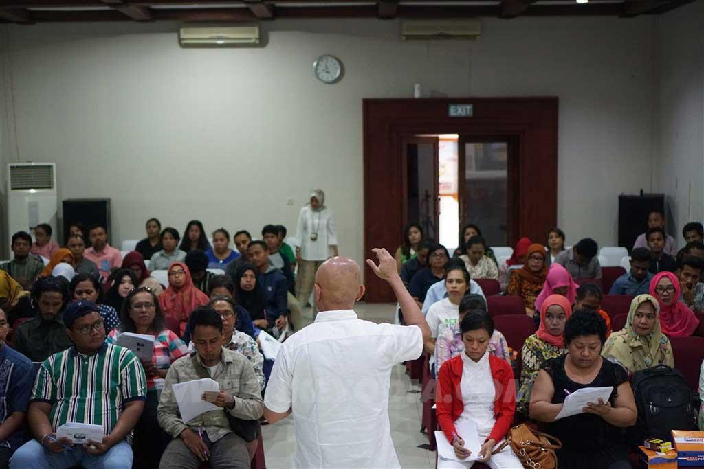 Seminar Kwu Bank Indonesia Maluku