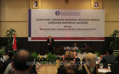 Wujudkan UMKM Sukses Melalui Gerakan Indonesia Mandiri