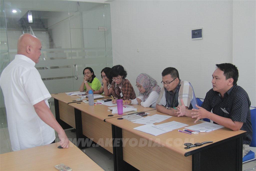 pelatihan PT URS SERVICE INDONESIA