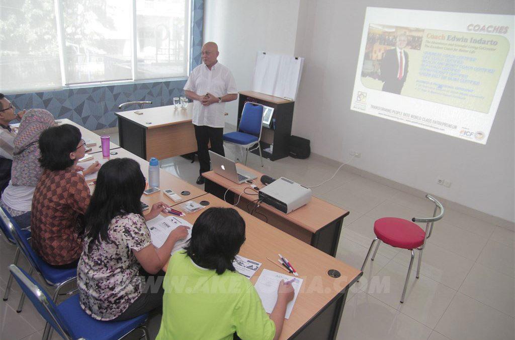 Pelatihan SDM Rumah Sakit di Indonesia