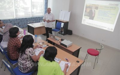 Perlunya Training tentang Peningkatan Kemampuan Komunikasi