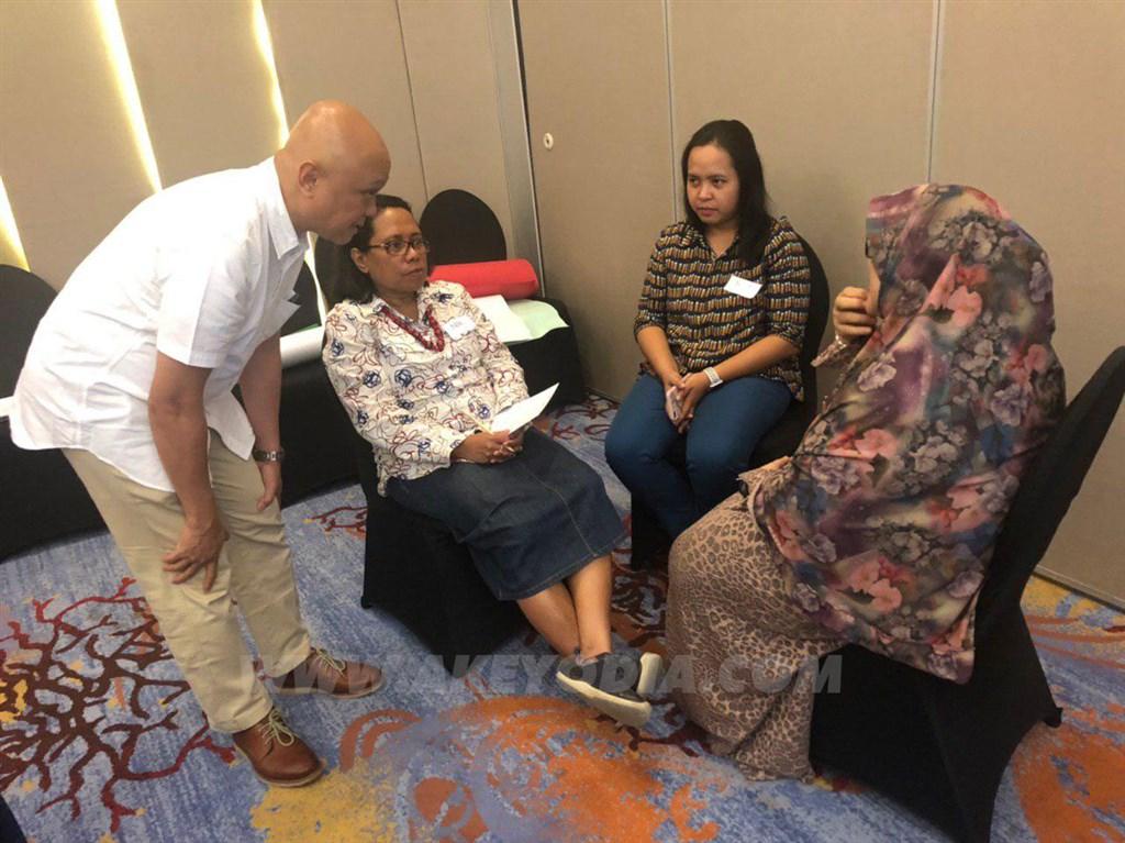 Program Sertifikasi Coach Wirausaha Binaan Bank Indonesia (WUBI)