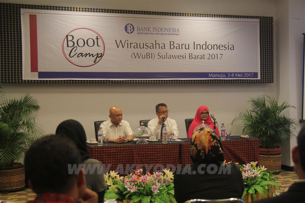 wubi bank indonesia