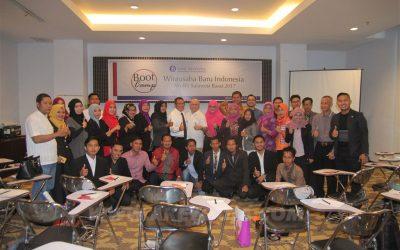 Bahu Membahu Membentuk Wirausaha Baru Indonesia (WuBI)
