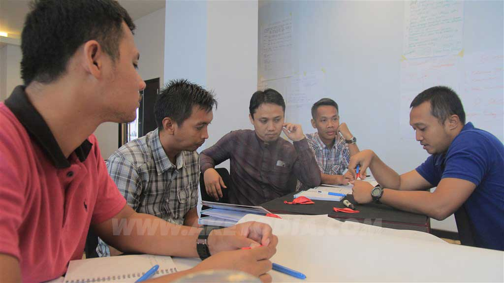 Program Corporate Value Alignment Bank Indonesia BI Sulawesi Barat Sulbar