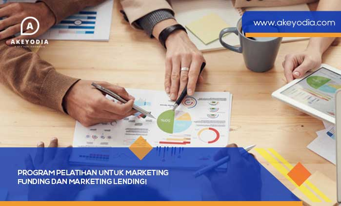 Program Pelatihan untuk Marketing Funding dan Marketing Lending!