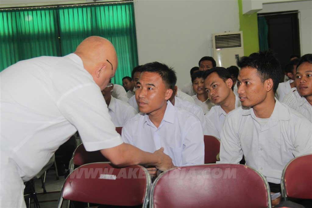 iain seminar karir mahasiswa