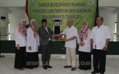 Seminar Umum untuk Mahasiswa yang Matang dalam Perencanaan Karir