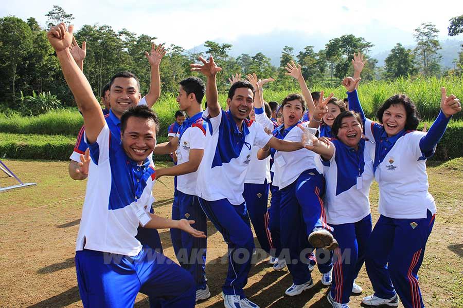 Membangun Kerja Sama dalam Tim yang Efektif
