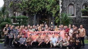 Program Corporate Value Alignment Gubug Makan Mang Engking