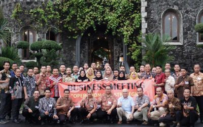 Program Corporate Value Alignment Gubug Makan Mang Engking, Dari Desa untuk Indonesia