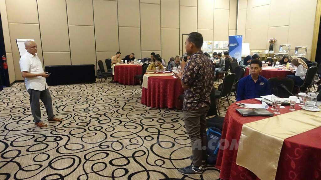 Bangga Menjadi Peternak Program Strategi Kolaborasi