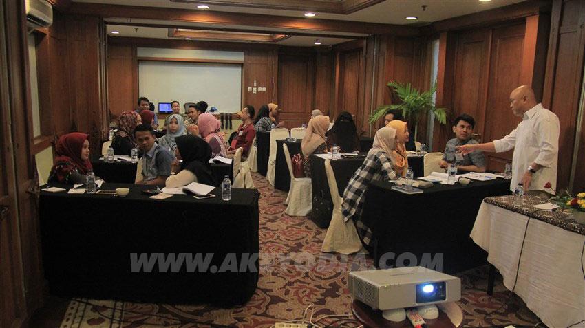 Workshop Be a Great Sales & Profit Booster : Rahasia Menjadi Salesman Terbaik!