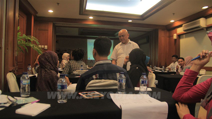 Workshop Be a Great Sales & Profit Booster