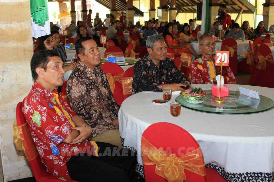 Bukan Berkompetisi, Para Pengusaha Indonesia Sebaiknya Saling Berkolaborasi