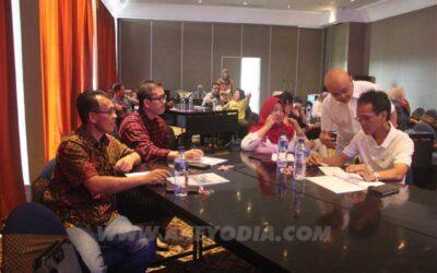 Materi Training MPP (Masa Persiapan Pensiun)