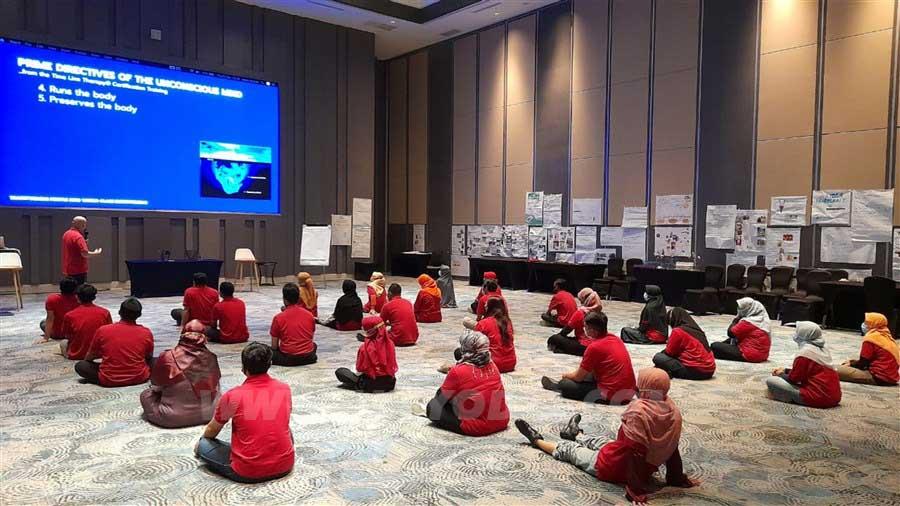 Bootcamp Program Wirausaha Binaan Bank Indonesia (WUBI) Jawa Timur Tahun 2021