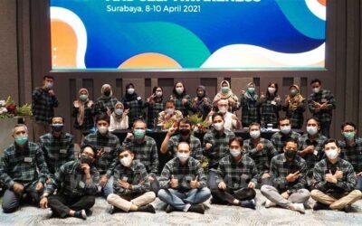 Pelatihan Peningkatan Self-Awareness di Lingkungan Kerja Bank Indonesia Provinsi Jawa Timur