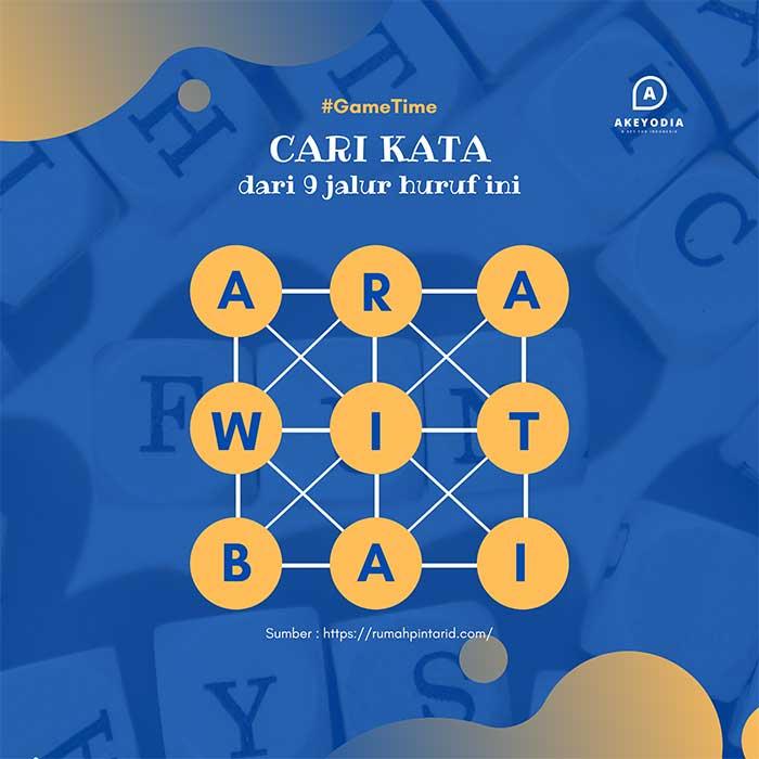 The Pareto Principle game akeyodia